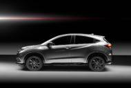 Autoperiskop.cz  – Výjimečný pohled na auta - Společnost Honda ohlásila nový model HR-V Sport s 1,5litrovým motorem VTEC TURBO