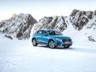 Autoperiskop.cz  – Výjimečný pohled na auta - Nové Audi Q3 lze již objednávat