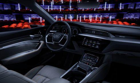 Autoperiskop.cz  – Výjimečný pohled na auta - Audi představí na CES 2019 nové zábavní technologie pro automobily