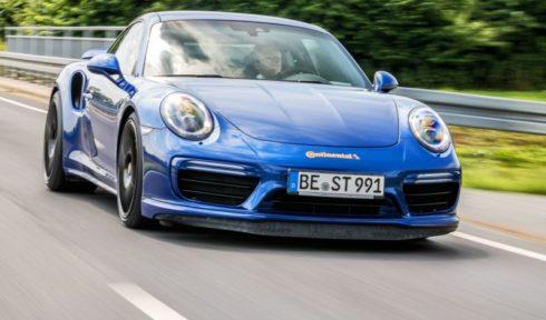 Autoperiskop.cz  – Výjimečný pohled na auta - Rekordní čísla ze světa pneumatik: několik i z dílny Continental