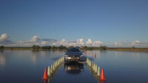 Autoperiskop.cz  – Výjimečný pohled na auta - Continental je průkopníkem testů pneumatik na autonomních testovacích vozidlech