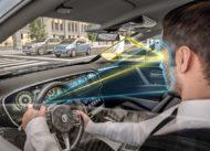 Autoperiskop.cz  – Výjimečný pohled na auta - Continental zvyšuje bezpečnost provozu pomocí Virtuálních A sloupků