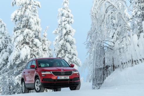 Autoperiskop.cz  – Výjimečný pohled na auta - ŠKODA dodala v listopadu zákazníkům na celém světě 110 100 vozů