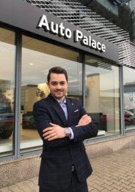 Autoperiskop.cz  – Výjimečný pohled na auta - Auto Palace Group s novými personálními posilami