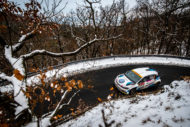 Autoperiskop.cz  – Výjimečný pohled na auta - K pražskému triumfu zbývaly tři kilometry