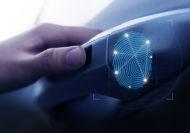 Autoperiskop.cz  – Výjimečný pohled na auta - Hyundai jako první na světě představil technologii chytrého snímání otisku prstu pro automobily