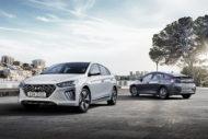 Autoperiskop.cz  – Výjimečný pohled na auta - Hyundai odhaluje druhou generaci revolučních modelů IONIQ