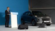 Autoperiskop.cz  – Výjimečný pohled na auta - Výkonný viceprezident společnosti Hyundai Motor Group vyzval k mezinárodní spolupráci ve svém prvním projevu jako spolupředseda organizace Hydrogen Council