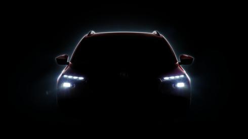 Autoperiskop.cz  – Výjimečný pohled na auta - Světová premiéra nového crossoveru: ŠKODA rozšiřuje svou rodinu modelů SUV