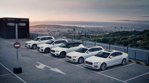 Autoperiskop.cz  – Výjimečný pohled na auta - Automobilka Volvo Cars dosáhla v roce 2018  z hlediska globálního prodeje nového rekordu: pokořila milník 600 000 prodaných vozů