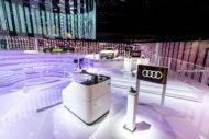 Autoperiskop.cz  – Výjimečný pohled na auta - Od zážitku z jízdy k zážitkové jízdě:  Audi na CES 2019