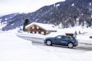 Autoperiskop.cz  – Výjimečný pohled na auta - Audi elektrifikuje Světové ekonomické fórum v Davosu