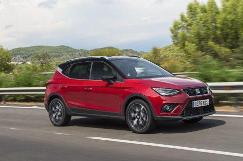 Autoperiskop.cz  – Výjimečný pohled na auta - SEAT překonal v roce 2018 svůj historický prodejní rekord