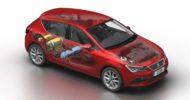 Autoperiskop.cz  – Výjimečný pohled na auta - Leon na CNG dostal nový motor 1.5 TGI Evo s ještě vyšším výkonem a hospodárností