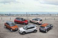 Autoperiskop.cz  – Výjimečný pohled na auta - SEAT nabízí všechny modely s 5letou zárukou