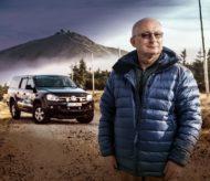 """Autoperiskop.cz  – Výjimečný pohled na auta - Volkswagen Užitkové vozy spustil kampaň """"Moje cesta"""""""