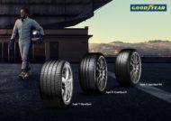 Autoperiskop.cz  – Výjimečný pohled na auta - Goodyear se inspiroval na závodech, zvyšuje laťku a uvádí na trh novou řadu pneumatik Eagle F1 SuperSport určených jak pro jízdu po silnici, tak i na závodní dráhu