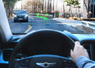 Autoperiskop.cz  – Výjimečný pohled na auta - Hyundai a WayRay odhalily první navigační systém na světě, jenž disponuje systémem holografického zobrazování s rozšířenou realitou
