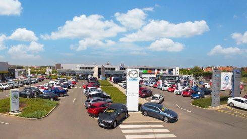 Autoperiskop.cz  – Výjimečný pohled na auta - SKUPINA AUTO PALACE PRODALA V ROCE 2018 V ČR PŘES 12 500 VOZŮ