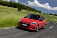 Autoperiskop.cz  – Výjimečný pohled na auta - Hyundai i20 triumfoval v anketě FirstCar Awards