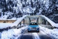 Autoperiskop.cz  – Výjimečný pohled na auta - Audi zahajuje prodej modelu e-tron na českém trhu