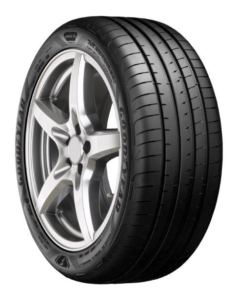 Autoperiskop.cz  – Výjimečný pohled na auta - Nejnovější univerzální pneumatiky Goodyear: nové Eagle F1 Asymmetric 5 nabízejí pohodlí při jízdě, skvělé brzdné vlastnosti za mokra a vynikající ovladatelnost na suché vozovce