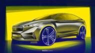 Autoperiskop.cz  – Výjimečný pohled na auta - ŠKODA prostřednictvím studie VISION iV nabízí konkrétní pohled na elektrickou budoucnost značky