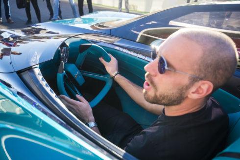 Autoperiskop.cz  – Výjimečný pohled na auta - JEAN-ERIC VERGNE ZÍSKAL CENU GRAND PRIX NA VÝSTAVĚ FESTIVAL AUTOMOBILE INTERNATIONAL