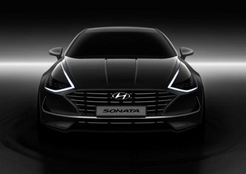 Autoperiskop.cz  – Výjimečný pohled na auta - Hyundai nabízí první pohledy na zcela nový model Sonata