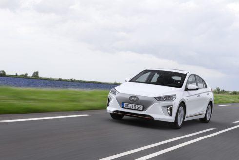 Autoperiskop.cz  – Výjimečný pohled na auta - Hyundai IONIQ Electric získal v žebříčku Green NCAP nejvyšší hodnocení za nízké emise a mimořádnou hospodárnost