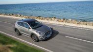 Autoperiskop.cz  – Výjimečný pohled na auta - Silnější a úspornější – Hyundai zkombinoval částečně hybridní pohon se vznětovým motorem 1.6 CRDi