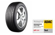 Autoperiskop.cz  – Výjimečný pohled na auta - Pneumatika Bridgestone Turanza T005 zvítězila v testu letních pneumatik autoklubu ADAC pro sezonu 2019