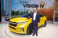 Autoperiskop.cz  – Výjimečný pohled na auta - ŠKODA na autosalonu v Ženevě 2019: Fotografie