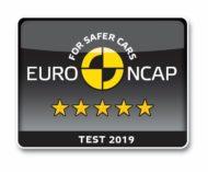 Autoperiskop.cz  – Výjimečný pohled na auta - Nová Honda CR-V získala v testu Euro NCAP pětihvězdičkové hodnocení