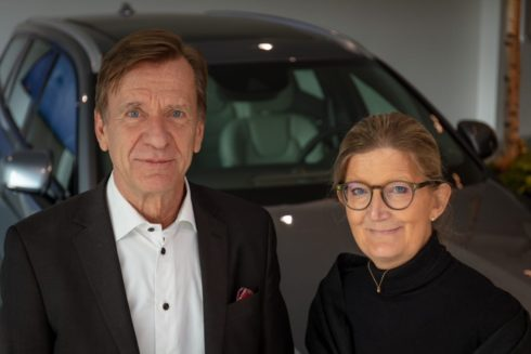 Autoperiskop.cz  – Výjimečný pohled na auta - Společnost Volvo Cars byla pro rok 2019 jmenována jednou z nejetičtějších společností na světě
