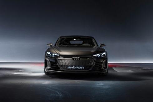 Autoperiskop.cz  – Výjimečný pohled na auta - Audi na Ženevském autosalonu 2019