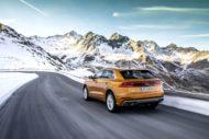 Autoperiskop.cz  – Výjimečný pohled na auta - Dva nové motory V6 pro Audi Q8