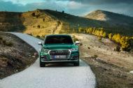 Autoperiskop.cz  – Výjimečný pohled na auta - Nové Audi SQ5 TDI: Okamžitý výkon díky elektricky poháněnému dmychadlu