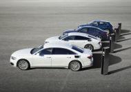 Autoperiskop.cz  – Výjimečný pohled na auta - Hospodárné a výkonné: nové modely Audi Q5, A6, A7 a A8 ve verzích Plug-in-Hybrid