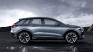 Autoperiskop.cz  – Výjimečný pohled na auta - Náhled na budoucí sériovou výrobu: Koncept Audi Q4 e-tron