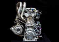 Autoperiskop.cz  – Výjimečný pohled na auta - Lehký, hospodárný, výkonný: nový přeplňovaný motor Audi pro DTM