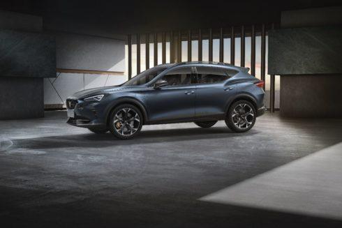 Autoperiskop.cz  – Výjimečný pohled na auta - SEAT uvede na trh šest elektrických a externě nabíjitelných hybridních modelů a vyvine ve Španělsku novou platformu pro elektromobily