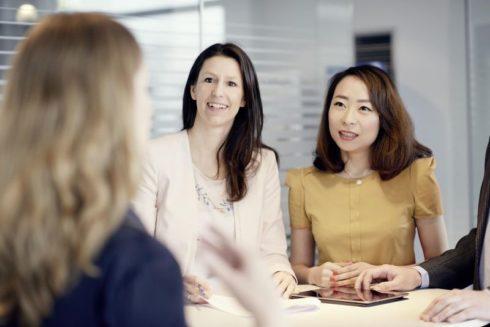 Autoperiskop.cz  – Výjimečný pohled na auta - Ženy na manažerských pozicích: představenstvo společnosti Continental stanovilo cíle do roku 2025