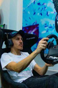 Autoperiskop.cz  – Výjimečný pohled na auta - Fernando Alonso a Logitech G vytváří elitní e-sportovní tým FA Racing