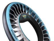 Autoperiskop.cz  – Výjimečný pohled na auta - Goodyear AERO – studie pneumatik pro autonomní létající automobily