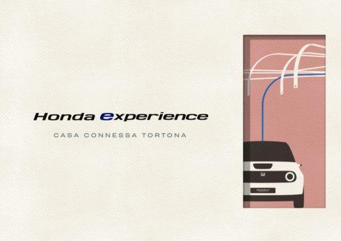 Autoperiskop.cz  – Výjimečný pohled na auta - Společnost Honda vystaví na veletrhu designu Milan Design Week svůj vůz Honda e Prototype