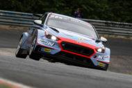 Autoperiskop.cz  – Výjimečný pohled na auta - Hyundai Motorsport zahájil sezonu 2019 ve VLN1 na Severní smyčce Nürburgringu
