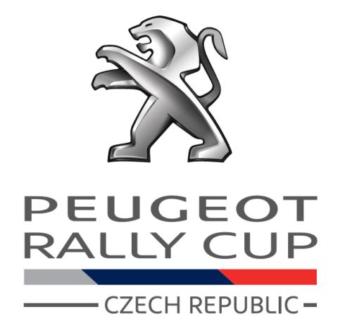 Autoperiskop.cz  – Výjimečný pohled na auta - NOVÁ JMÉNA V PEUGEOT RALLY CUPU