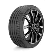 Autoperiskop.cz  – Výjimečný pohled na auta - Premiéra Michelin v Ženevě: MICHELIN Pilot Sport 4 SUV – nová sportovní pneumatika pro luxusní SUV