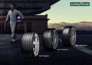 Autoperiskop.cz  – Výjimečný pohled na auta - Veřejná premiéra nové řady Goodyear Eagle F1 SuperSport na ženevské International Motor Show 2019